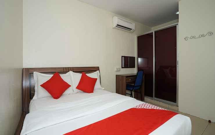 My Home Hotel Wangsa Maju Kuala Lumpur - Standard Queen Room