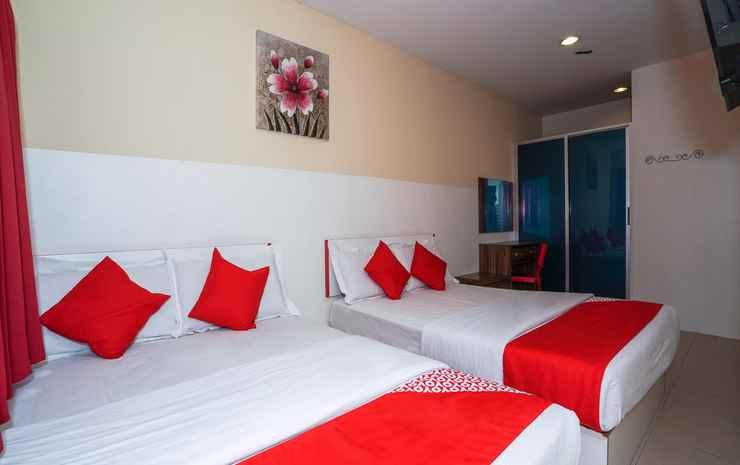 My Home Hotel Wangsa Maju Kuala Lumpur - Suite Family