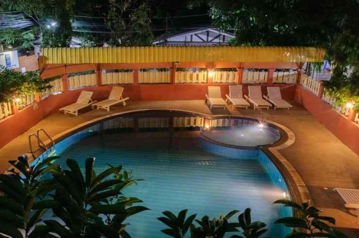 SWIMMING_POOL Takiab Beach Resort