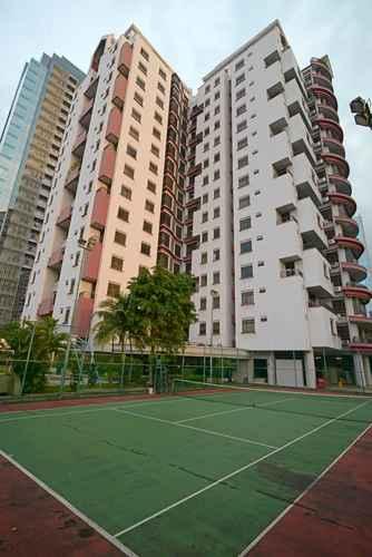 SPORT_FACILITY Midtown Residence Simatupang Jakarta