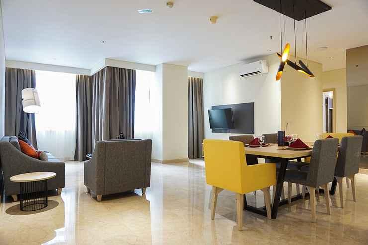 BEDROOM Midtown Residence Simatupang Jakarta