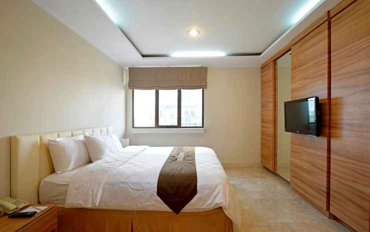Midtown Residence Simatupang Jakarta  Jakarta - Marvelous 2 Bedroom Room Only