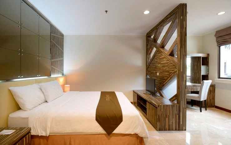 Midtown Residence Simatupang Jakarta  Jakarta - Marvelous Family Room Only