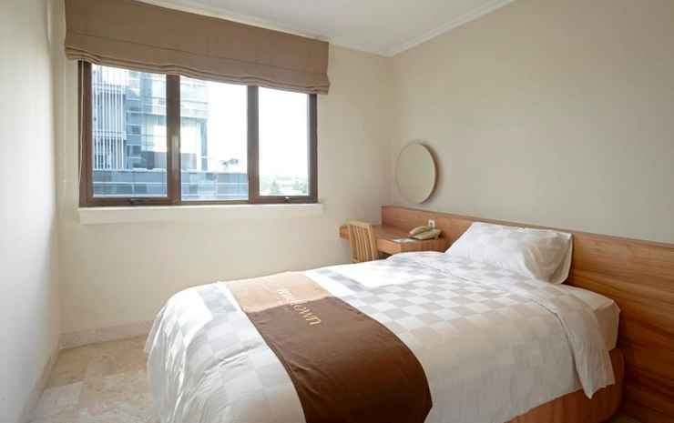 Midtown Residence Simatupang Jakarta  Jakarta - Fabulous 1 Bedroom Room Only