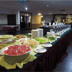 RESTAURANT Regal Court Hotel