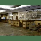 LOBBY Regal Court Hotel