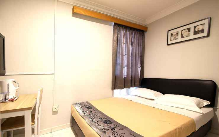 Aliwal Park Hotel Singapore - Standard Double