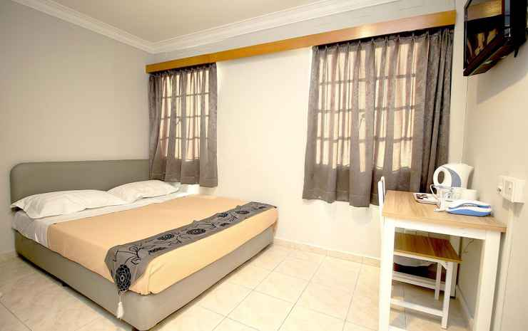 Aliwal Park Hotel Singapore - Super Deluxe Double