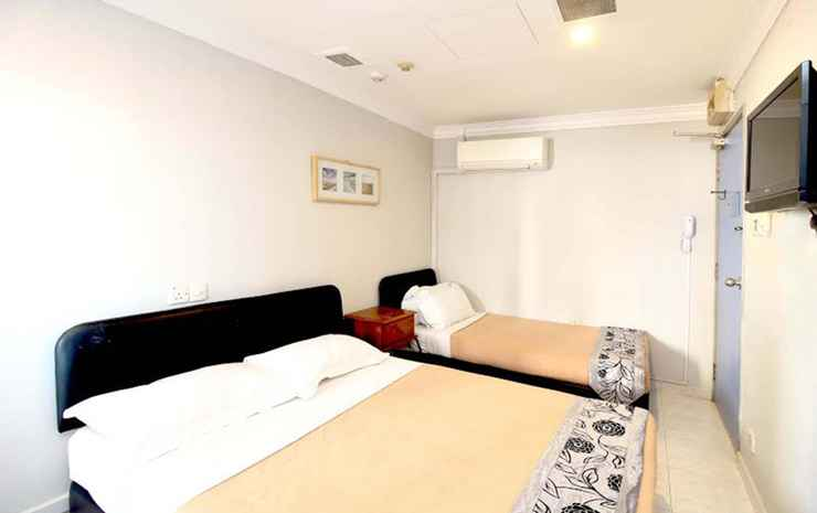 Aliwal Park Hotel Singapore - Family Room (3 persons)