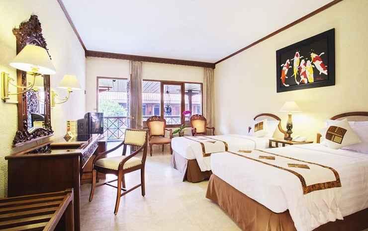 Puri Artha Hotel Yogyakarta Yogyakarta - Deluxe Room Only