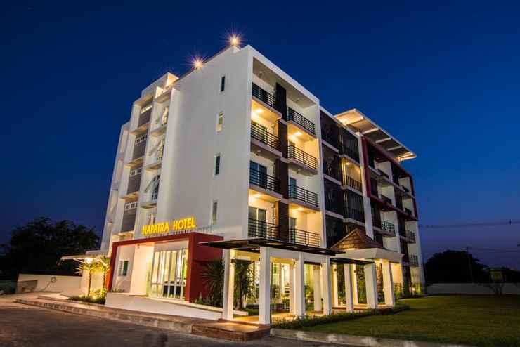 EXTERIOR_BUILDING Napatra Hotel