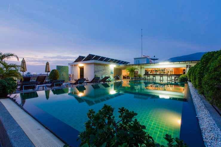 SWIMMING_POOL Azure Bangla Phuket