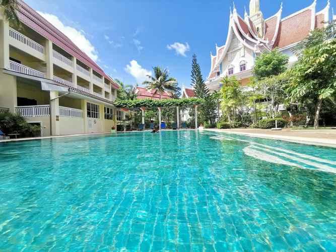 SWIMMING_POOL Krabi Success Beach Resort