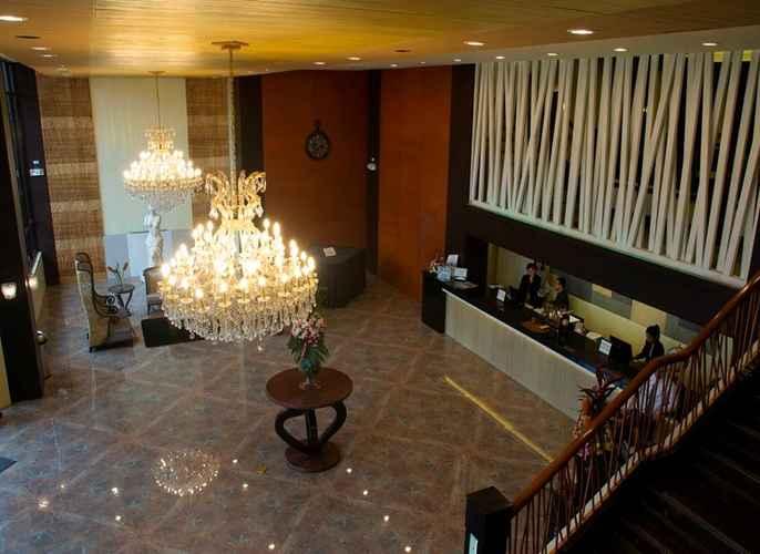 LOBBY Venus Parkview Hotel