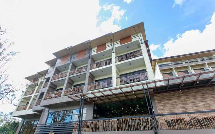 EXTERIOR_BUILDING Venus Parkview Hotel