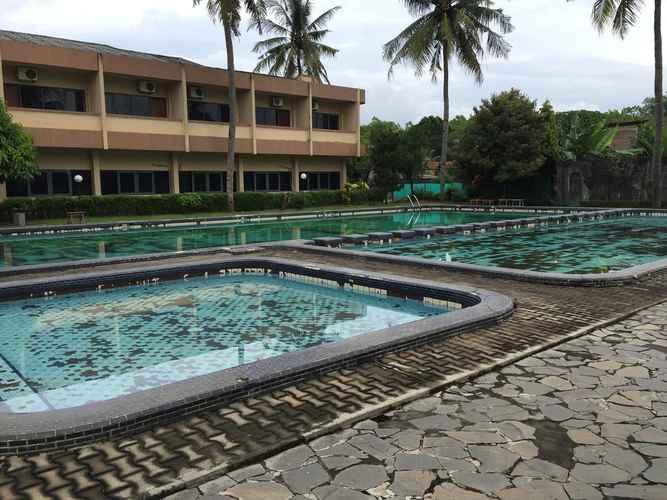 SWIMMING_POOL Hotel Wijayakusuma Cilacap