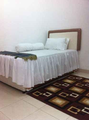 BEDROOM Quiet Room near Kebayoran Baru (SKS)