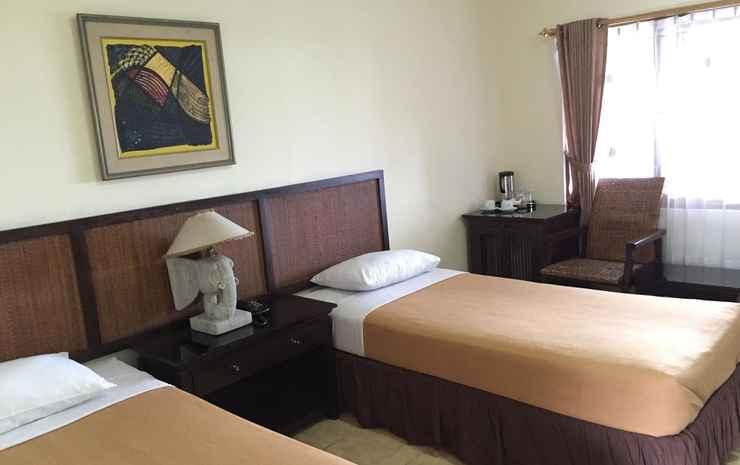 Hotel Madurodam Baturaden Banyumas - Superior Twin
