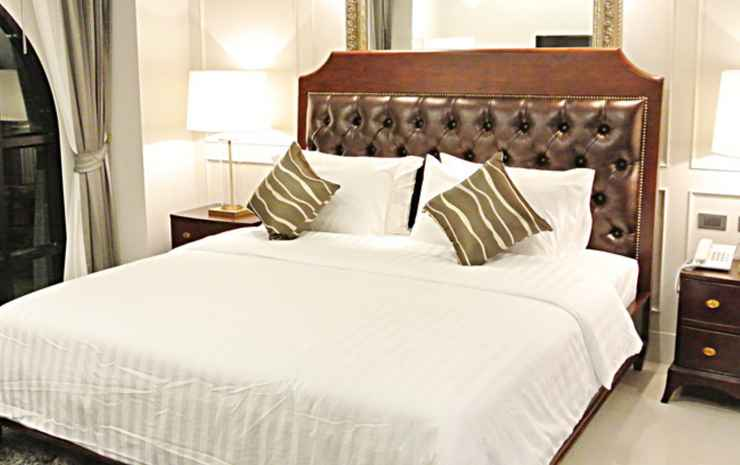 SN Plus Hotel (SHA) Chonburi - One-Bedroom Suite Room Only