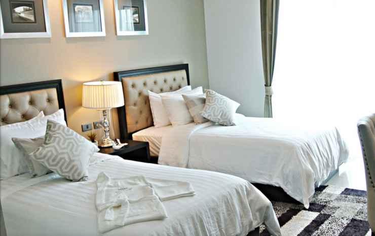 SN Plus Hotel (SHA) Chonburi - Luxury Room Only
