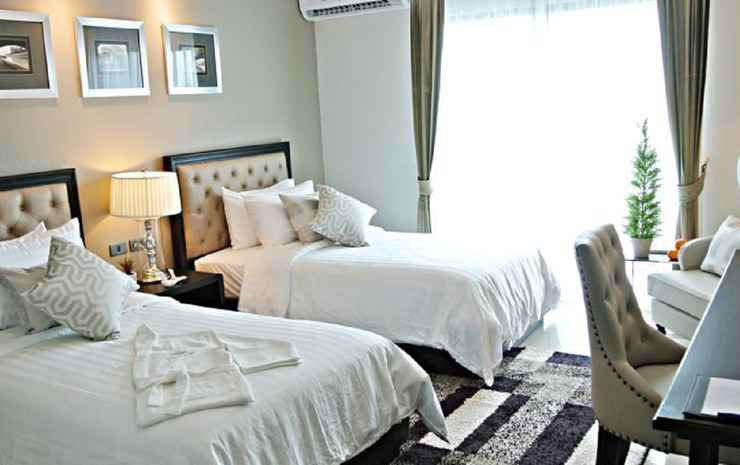 SN Plus Hotel (SHA) Chonburi - Deluxe Twin Room Only