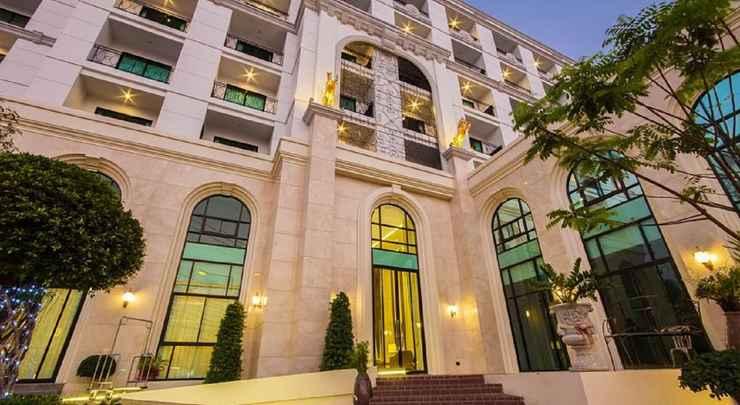 EXTERIOR_BUILDING โรงแรม เอสเอ็น พลัส