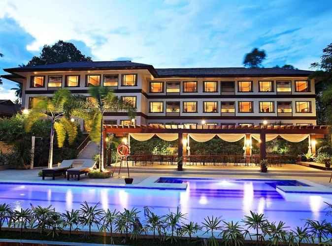 EXTERIOR_BUILDING Hotel Tropika