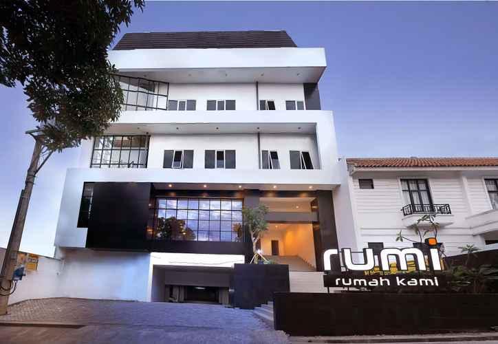 EXTERIOR_BUILDING Rumi Semarang