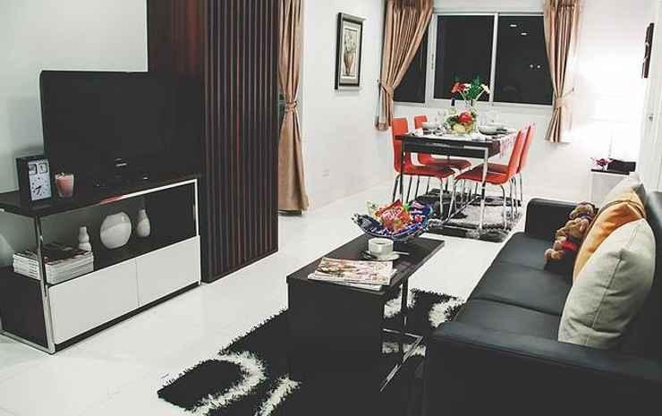 PP Plus Mansion Bangkok - Three Bedroom Apartment