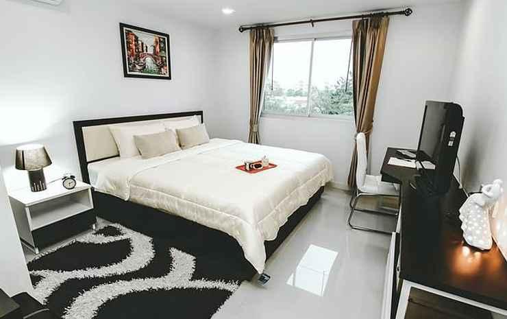 PP Plus Mansion Bangkok - Two Bedroom Apartment