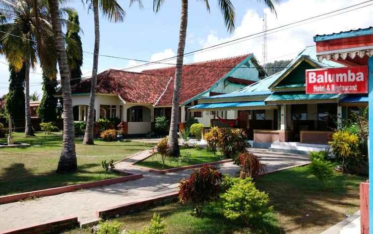 Hotel Balumba Syariah Dompu -