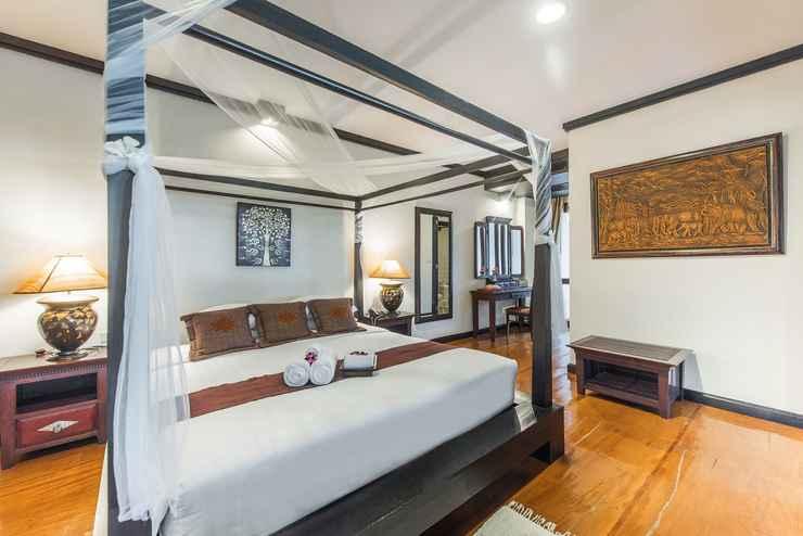 BEDROOM Gassan Khuntan Golf & Resort