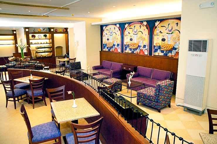BAR_CAFE_LOUNGE Manila Pavilion Hotel & Casino