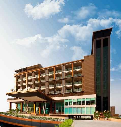 EXTERIOR_BUILDING บาลีฮายเบย์ พัทยา