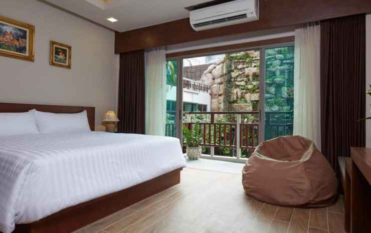 The Agate Pattaya Boutique Resort Chonburi - Crystal Room with Breakfast
