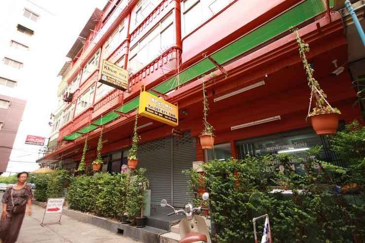 EXTERIOR_BUILDING Khun Noy Apartment