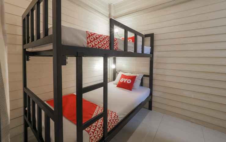 Jade's House Bangkok - Private Twin room with shared washroom