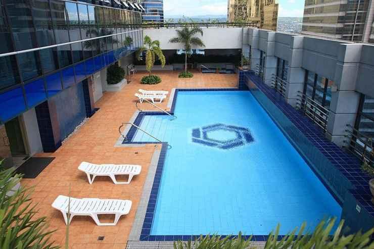 SWIMMING_POOL The Malayan Plaza Hotel