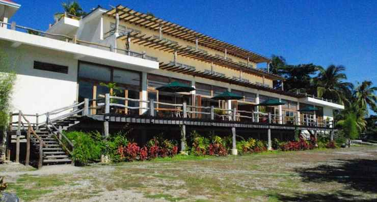 EXTERIOR_BUILDING Almont Beach Resort