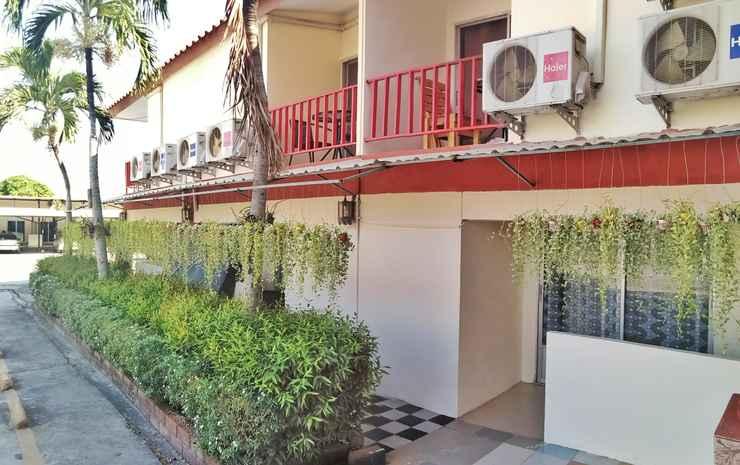 Baan Kaew Chonburi - Standard Twin Room