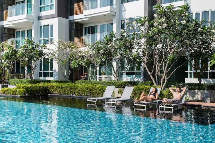 SWIMMING_POOL First Choice Grand Suites