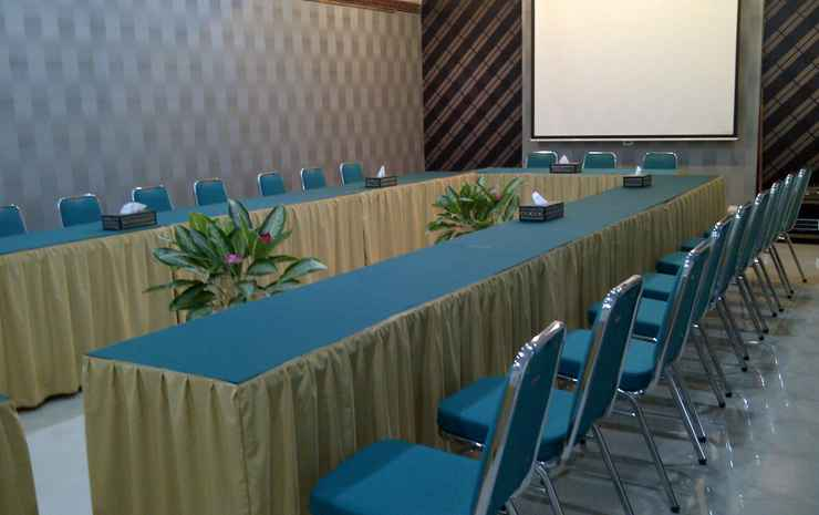 Niel Hotel Toraja Toraja Utara -