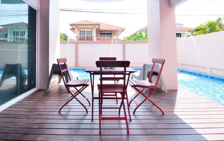 Pattaya Villa Chonburi -