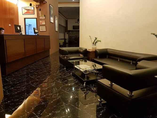 LOBBY Nirain Suites Apartments - Hotel