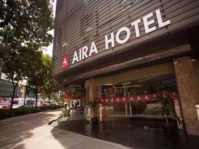 EXTERIOR_BUILDING Aira Hotel