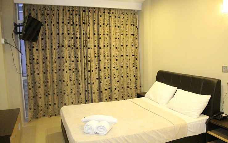 T-Hotel Jalan Tar Kuala Lumpur - SUPERIOR QUEEN