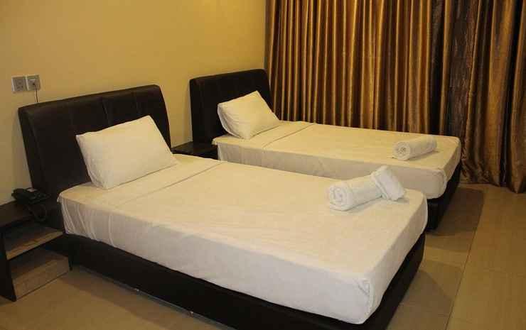 T-Hotel Jalan Tar Kuala Lumpur - SUPERIOR TWIN