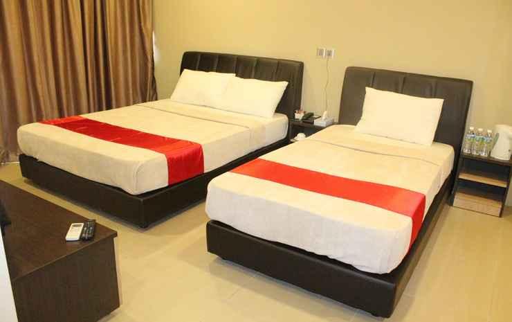 T-Hotel Jalan Tar Kuala Lumpur - SUPERIOR FAMILY ROOM