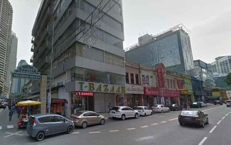 T-Hotel Jalan Tar Kuala Lumpur -