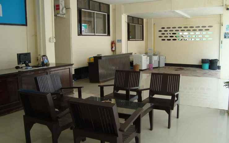 Hill Inn  Chonburi -